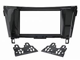 <b>Intro RNS</b>-<b>N10A</b> для Nissan Qashqai 2014+ 2DIN — купить ...