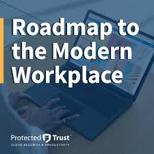 Protected Trust: Building your modern workplace with Microsoft 365 and Surface