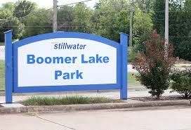 Image result for boomer lake