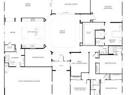 Country House Plans Story Home Country House Plans One Story  i    Twin Bedroom Single Story Bedroom House Floor Plans