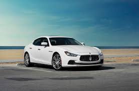 Image result for 2015 maserati ghibli pictures