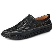 <b>IZZUMI Men</b> Summer Shoes <b>Breathable</b> Mesh Outdoor Casual ...