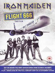 <b>Iron Maiden</b>: <b>Flight</b> 666 by David Thewlis: Amazon.co.uk: DVD & Blu ...