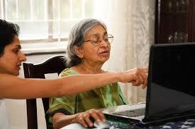 ¿Por qué los adultos mayores deben confiar en la tecnología?