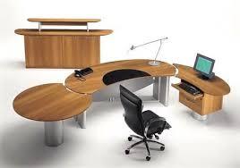 Superior Cool Home Office Furniture 2  Desk Design