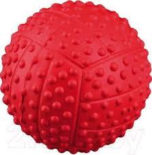 <b>Trixie Мяч</b> 34845 (со звуком) Игрушка для животных купить в ...