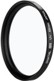 Axcess <b>52mm</b> YC Clear View <b>UV</b> HD Lens <b>UV</b> Filter 52 mm Best ...