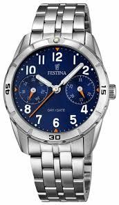 Купить Наручные <b>часы FESTINA</b> F16908/<b>2</b> в интернет-магазине ...