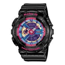 <b>Часы CASIO BA</b>-<b>112</b>-<b>1A</b>