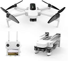 HUBSAN Zino Drone Foldable Quadcopter 4K UHD ... - Amazon.com