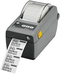 <b>Zebra Zd410</b> Print 2in Dt 300dpi Usb 256mb ram 512mb fl ethern gr ...