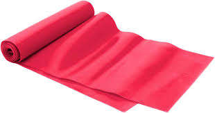 """<b>Эспандер</b>-лента <b>Bradex</b> """"<b>Суперэластик</b>"""", цвет: красный, нагрузка ..."""