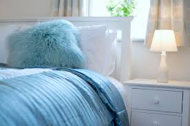 colours for a bedroom: calming bedroom colours for a great nights sleep