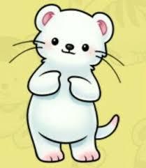 ERMINI   Kawaii drawings, Cute drawings, Cute <b>cartoon animals</b>