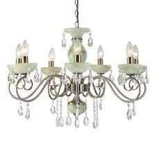 <b>Подвесная люстра Arte Lamp</b> Onyx Green — купить по цене ...