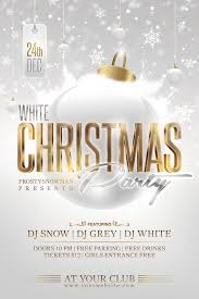 white christmas party flyer by dilanr on white christmas party flyer by dilanr white christmas party flyer by dilanr