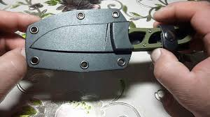 Обзор <b>ножа Sanrenmu S628</b>. - YouTube