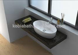 bathroom countertop basins wholesale: ck best discount lavatory countertop saving space with faucet ltstronggtfancylt strong