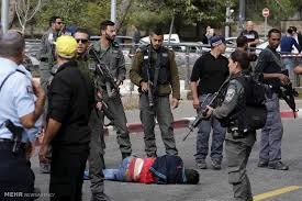 Image result for 4 جوان دیگر فلسطینی به ضرب گلوله صهیونیستها به شهادت رسیدند
