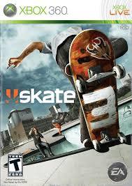 Skate 3 RGH + DLC Xbox 360 Español [Mega, Openload+] Xbox Ps3 Pc Xbox360 Wii Nintendo Mac Linux