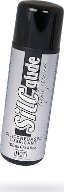 <b>Лубрикант</b> на силиконовой основе Glide, 100 мл — купить в ...
