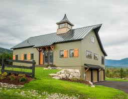 Barn Style House Plans       In Harmony   Our Heritage