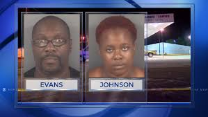 fayetteville couple arrested for shooting neighbor in the head wncn