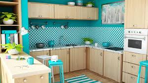 WALLPAPER DESAIN DAPUR TERBARU Gambar Ruang Dapur Minimalis