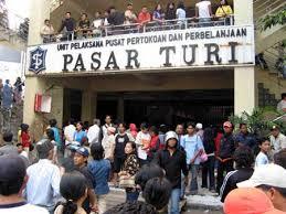 Hasil gambar untuk pasar turi