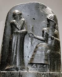 Image result for stele of hammurabi