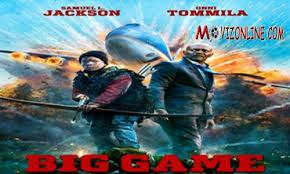 Big Game movie के लिए चित्र परिणाम