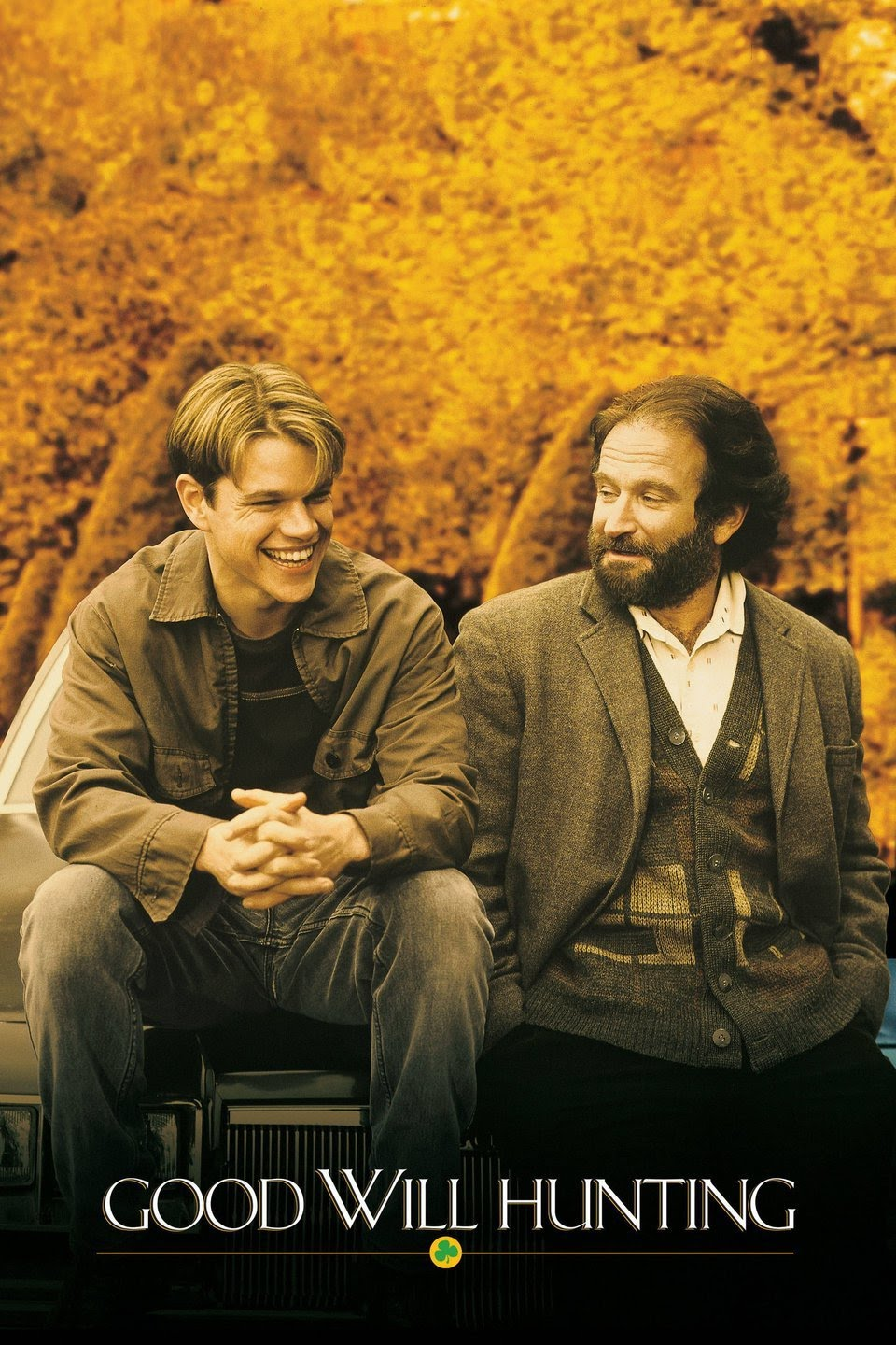 Download Good Will Hunting (1997) {Hindi-English} 480p | 720p