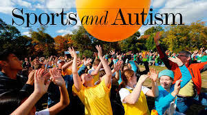 autism and sports autistic people excel in athletics com defying expectations people autism are participating and excelling in sports