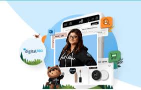 Salesforce Announces <b>Digital 360</b>—Transforming Customer ...