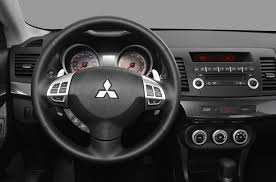 Mitsubishi Lancer 2010 2010 Mitsubishi Lancer Sportback Price Photos Reviews Amp Features