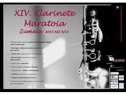 Resultado de imagen de chantal kiasi clarinet