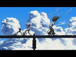 <b>AFRO SAMURAI</b>: RESURRECTION - Number One - YouTube