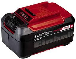 <b>Аккумулятор Einhell PXC</b> Plus, <b>18В</b>, 5,2 Ач — купить в интернет ...