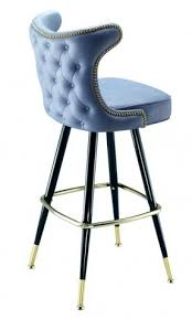 this restaurant bar stool is made in the usa each nail is hit in one bar stools counter pier 1