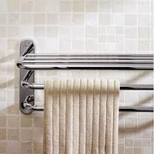 hanging towel rack holders bathroom accessories