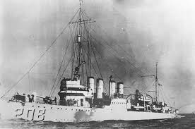 USS Hovey