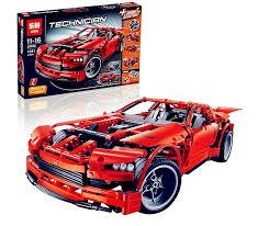 <b>20028 LEPIN Конструктор</b> Суперавтомобиль (Super car) | аналог ...