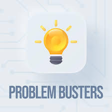 Problem Busters