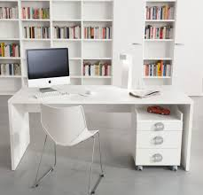 chair on the mesmerizing white desk for teenagers with white wooden laminate computer desk be equipped white wooden cabinet bedroommagnificent desk chairs computer