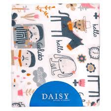 <b>Daisy пеленка фланель</b> 90*150 1 шт. <b>Лошадки</b>: 7500 202, 286 руб ...