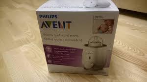 Обзор от покупателя на <b>Подогреватель</b> Philips AVENT <b>бутылочек</b> ...