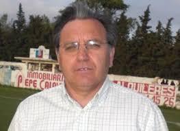 Antonio Garrido Santoyo: El hombre que nunca estuvo allí. Antonio Garrido Santoyo. :: ROQUE REYES. Noticias relacionadas - 4886643