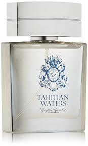 English Laundry Tahitian Waters Eau de Parfum, 1.7 ... - Amazon.com