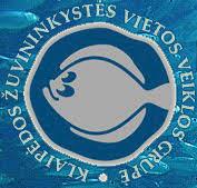 Klaipėdos žVVG logotipas