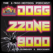 The Dogg Zzone by 1900HOTDOG